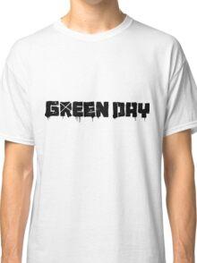 greenday Classic T-Shirt