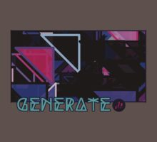 Generate_Pop by James Heffernan