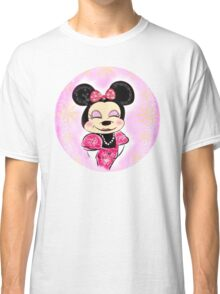 Sparkles and Shine Classic T-Shirt