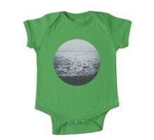 Out to Sea One Piece - Short Sleeve