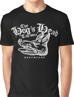 The Hogs Head Graphic T-Shirt