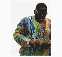 The Notorious B.I.G  by kcham3