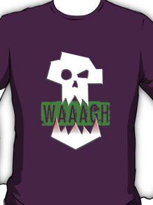 WAAAGH! ORKS - WARHAMMER T-Shirt