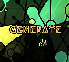 Generate_Portable- Day by James Heffernan