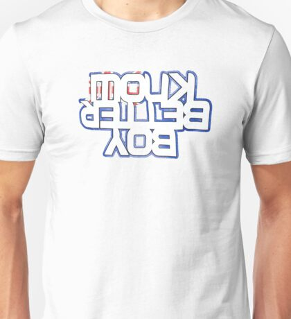 BBK Unisex T-Shirt