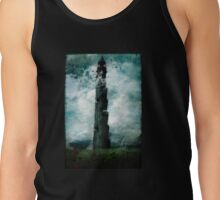 The Dark Tower Tank Top