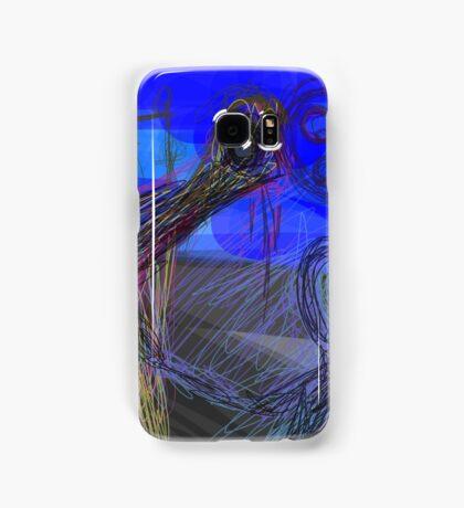 Warped Reality Samsung Galaxy Case/Skin