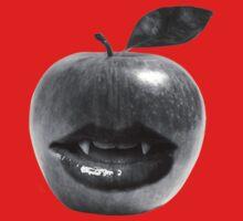 vampire apple Kids Clothes
