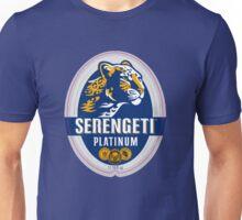 SERENGETI LAGER BEER Unisex T-Shirt