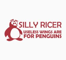 Silly Ricer (2) by PlanDesigner