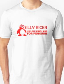 Silly Ricer (2) T-Shirt