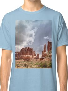 Red Rocks Country Classic T-Shirt