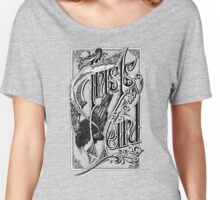 This Is Weird (Transparent variant) Women's Relaxed Fit T-Shirt