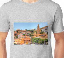 Diggers Unisex T-Shirt