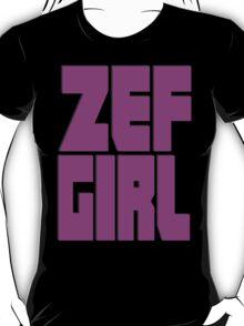 Zef Girl T-Shirt