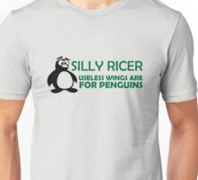 Silly Ricer (4) Unisex T-Shirt