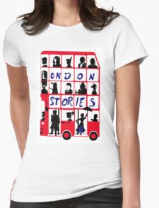 London Stories T-Shirt