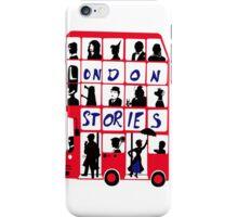 London Stories iPhone Case/Skin