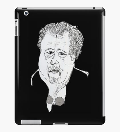 Self Portrait 2000 iPad Case/Skin
