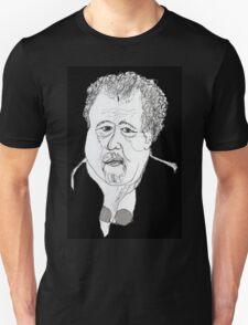 Self Portrait 2000 Unisex T-Shirt