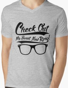 Check Out My Sweet New Rims T-Shirt