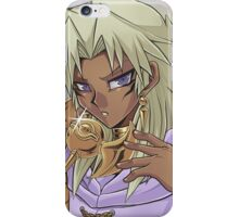 Master's Plans iPhone Case/Skin