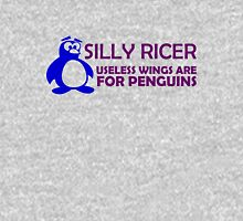 Silly Ricer (6) Unisex T-Shirt