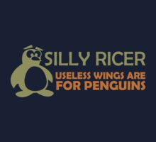 Silly Ricer (7) by PlanDesigner