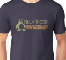Silly Ricer (7) Unisex T-Shirt
