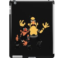 NORWEGIAN STREET iPad Case/Skin