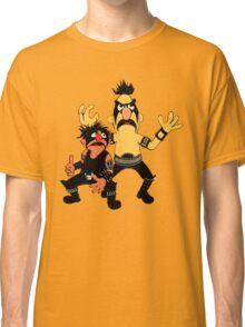 NORWEGIAN STREET Classic T-Shirt