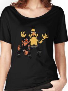 NORWEGIAN STREET Women's Relaxed Fit T-Shirt