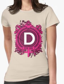 FOR HER - D T-Shirt