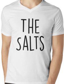 The Salts Mens V-Neck T-Shirt