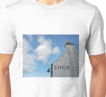 Clouds for sale... Unisex T-Shirt