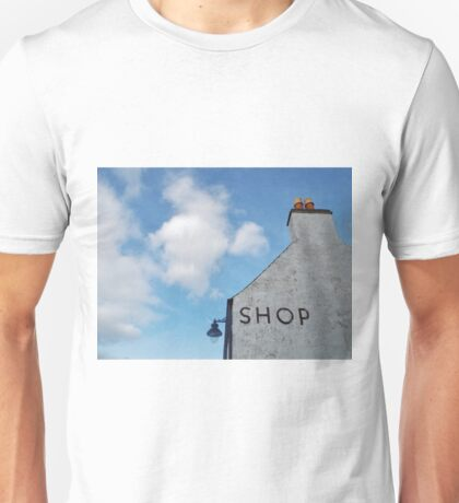 Clouds for sale... Unisex T-Shirt