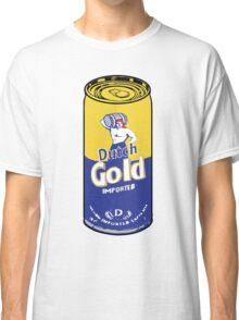 Dutch Gold  Classic T-Shirt