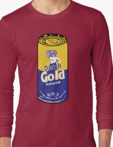 Dutch Gold  Long Sleeve T-Shirt