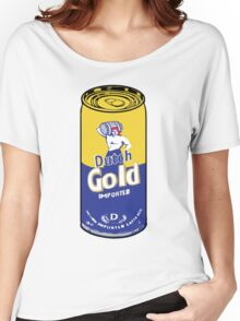 Dutch Gold  Women's Relaxed Fit T-Shirt
