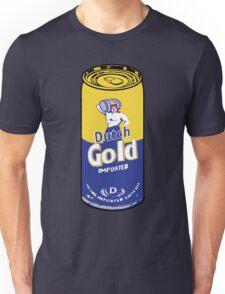 Dutch Gold  Unisex T-Shirt