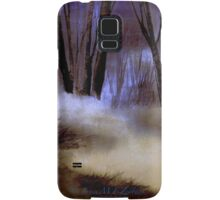 Quietude... Samsung Galaxy Case/Skin