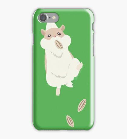 Yuri!!! on Ice - Phichit Phonecase iPhone Case/Skin
