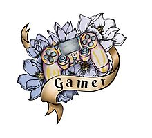 We Are Gamers Photographic Print