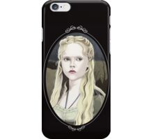 Christina Ricci as Katrina Van Tassel from Sleepy Hollow iPhone Case/Skin
