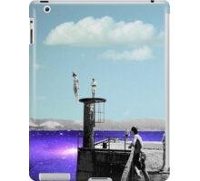 take the Plunge iPad Case/Skin