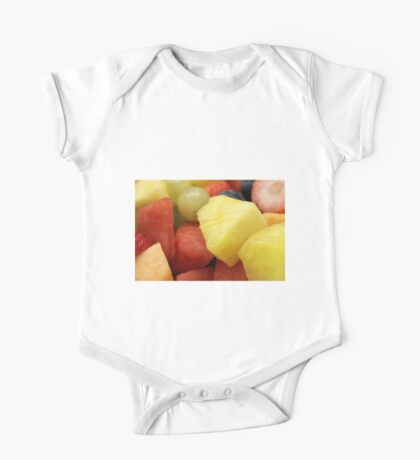 Fruit cup One Piece - Short Sleeve
