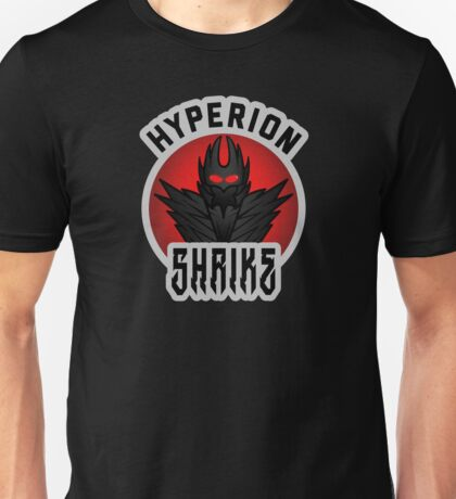 Hyperion Shrike Unisex T-Shirt