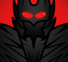Hyperion Shrike Sticker