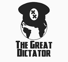 The Great Dictator Minimal T-Shirt