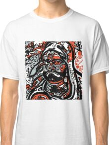 DARUMA DEEP NEURAL Classic T-Shirt